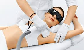 laser hair removal glasgow